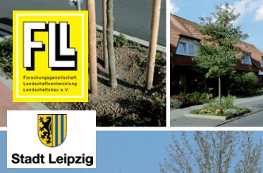 """FLL-Fachtagung """"Baumpflanzungen in der Stadt"""""""