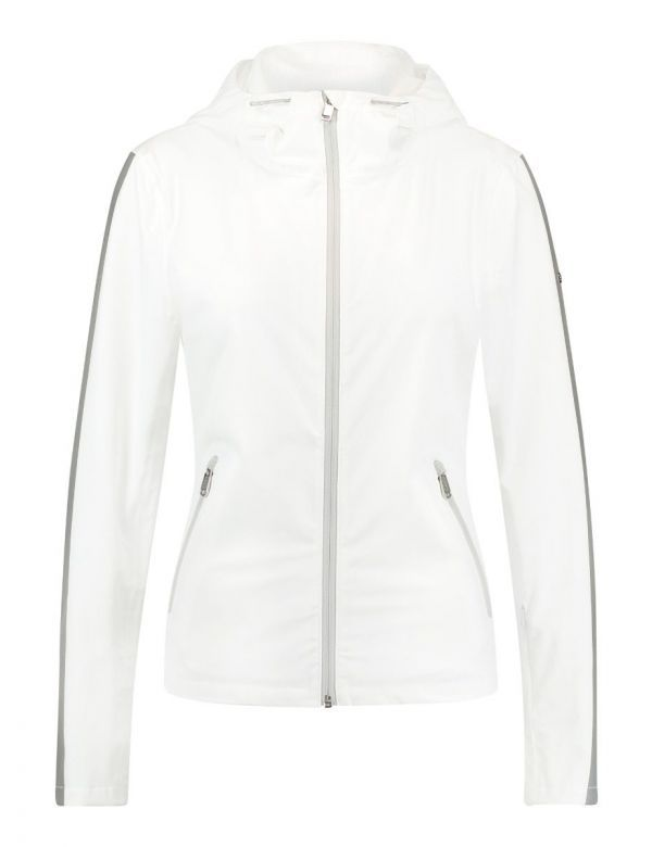 Zomer jas jack peakperformance the north face resolve diad