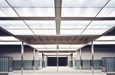 OsterwoldSchmidt  Expander Architekten BDA Weimar  Architekten  BauNetz Architekten Profil