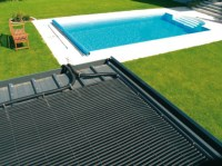 Sonnenwrme fr den Pool   Solar   News/Produkte   Baunetz ...