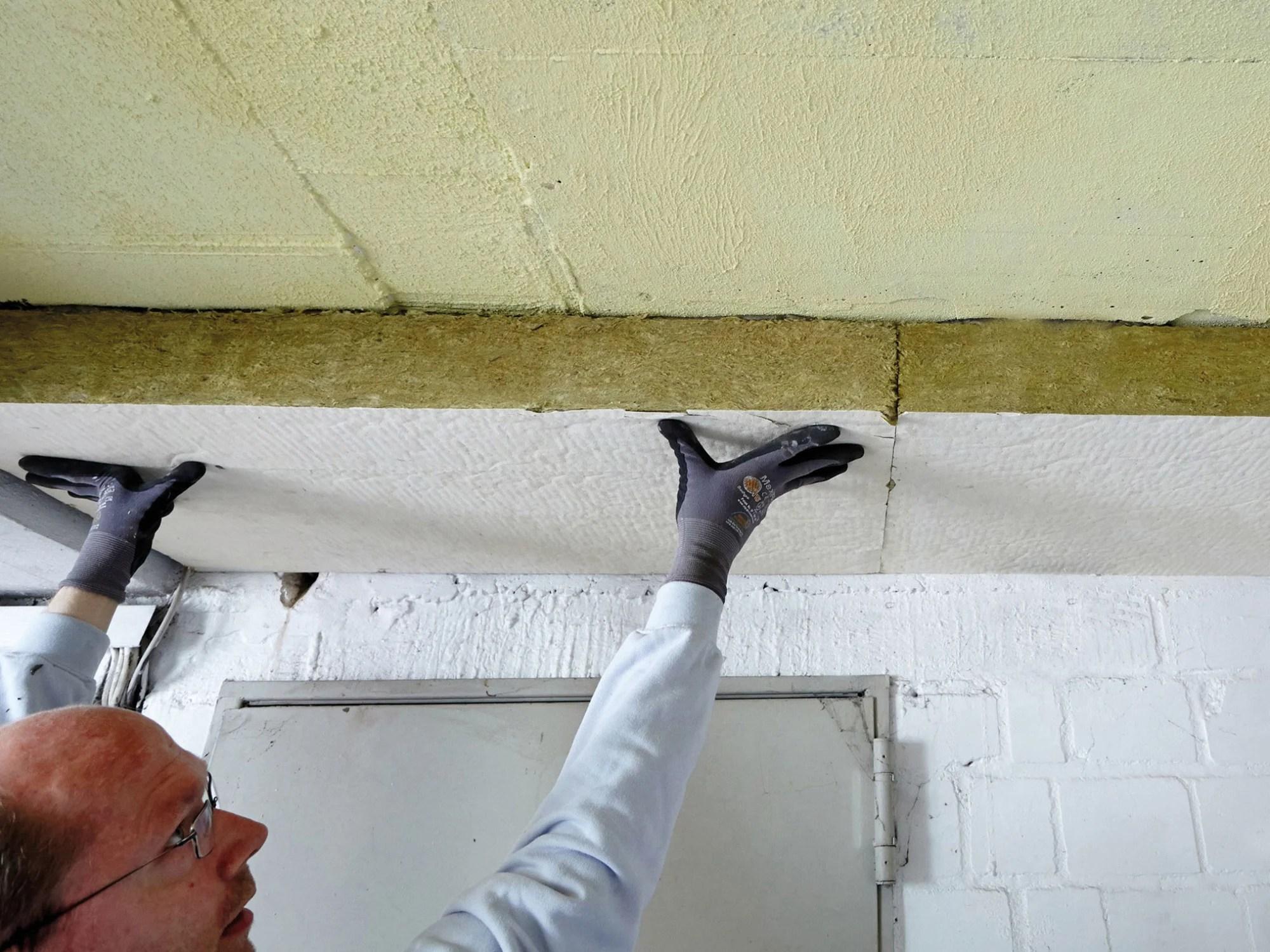 Unter- Und Oberseitig Gedämmte Bodenplatten | Dämmstoffe | Boden