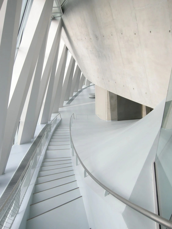 Podest | Treppen | Treppenelemente | Baunetz_Wissen