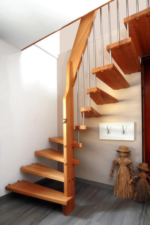 Bolzen Für Treppe – Einfache Heimidee