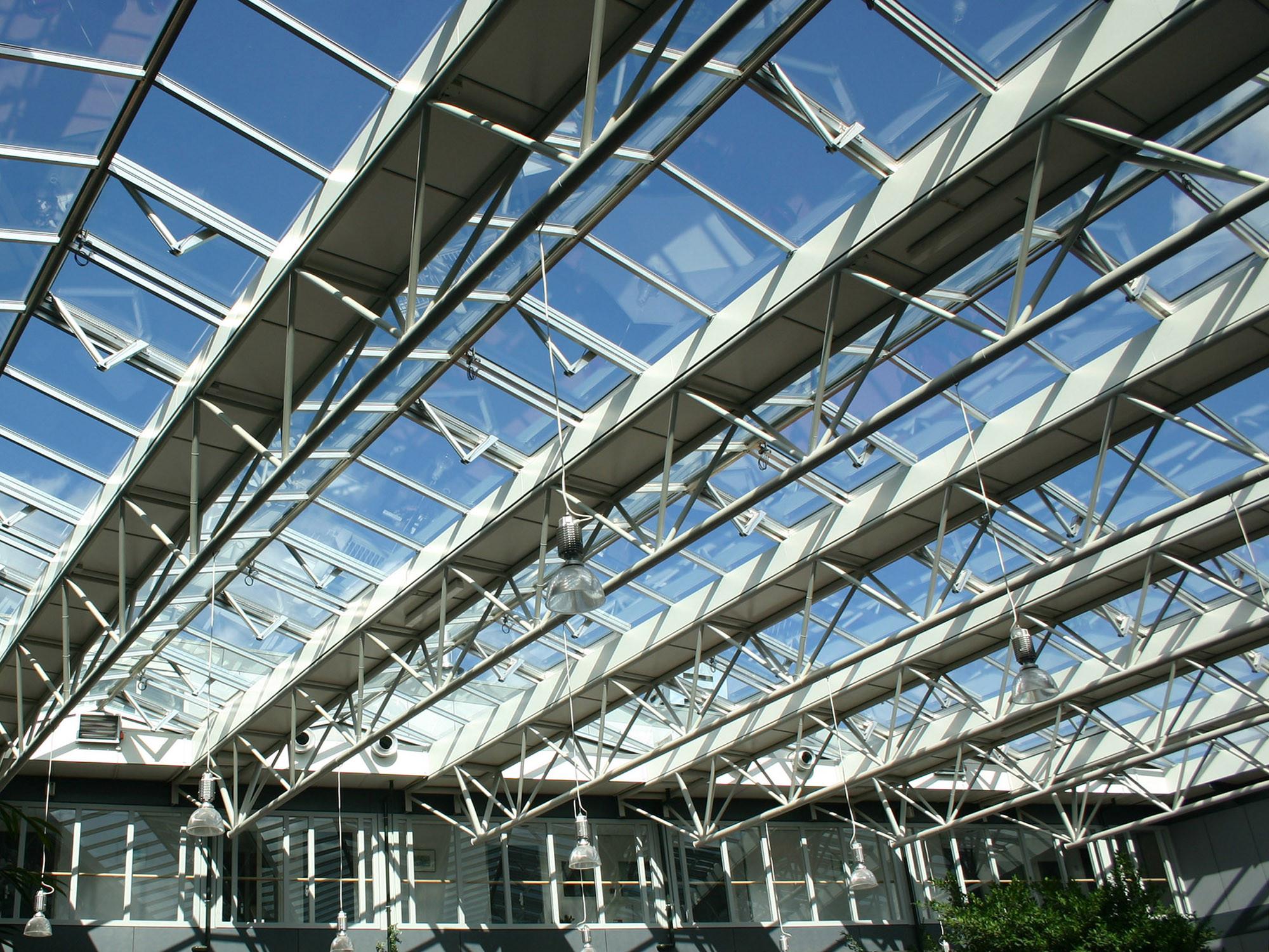Feuer- Und Temperaturbeständige Dämmung | Geneigtes Dach | News
