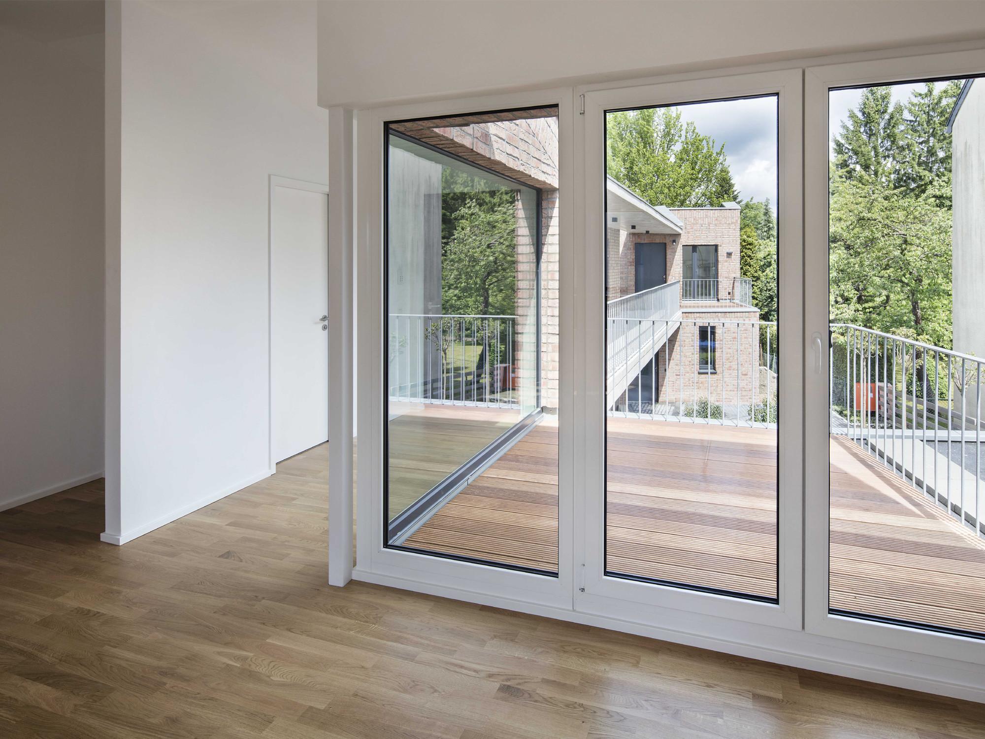 Gallery of Beautiful Fenster Bergisch Gladbach Contemporary ...