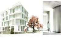 Smart Material House (Low Tech Smartness, Team Barkow Leibinger Architekten, Berlin)