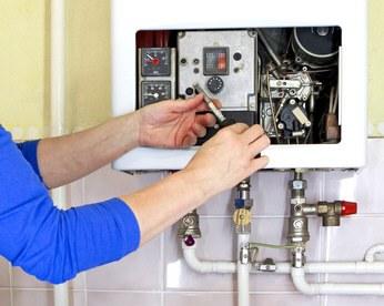 Gasheizung Gastherme Gaskessel