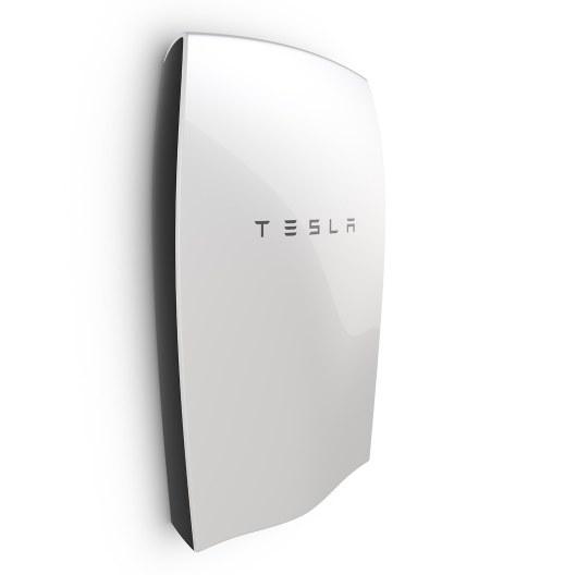 Tesla Powerwall Batterie
