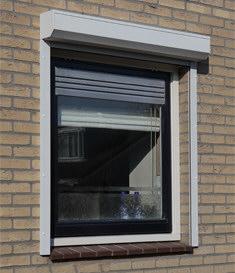Vorsatzrolllade für Fenster