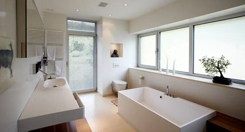 Badezimmer im Trockenbau  darauf kommt es an  bauredakteurde