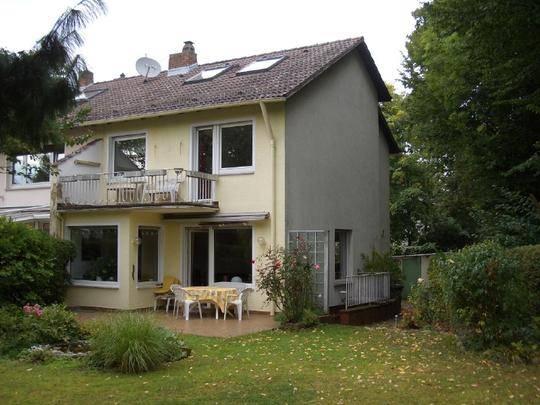 Schimmel in einer Wohnung in Elze Landkreis Hildesheim