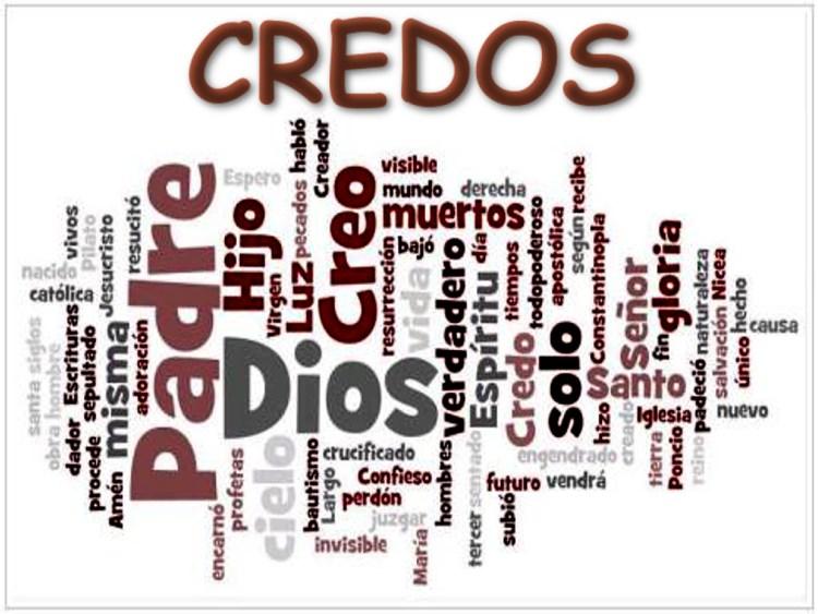 Credos