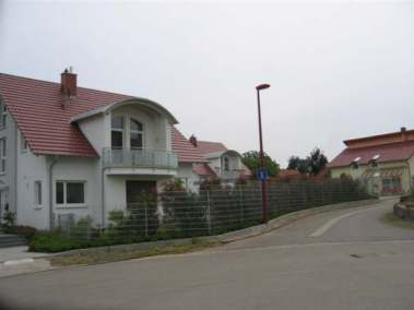 Wohnanlage in Waldmohr mit 3 Mehrfamilienhäusern_2