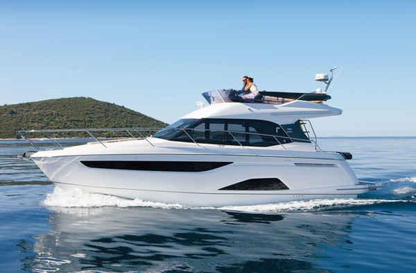 BAVARIA YACHTS Sailing Yachts And Motor Boats Made In