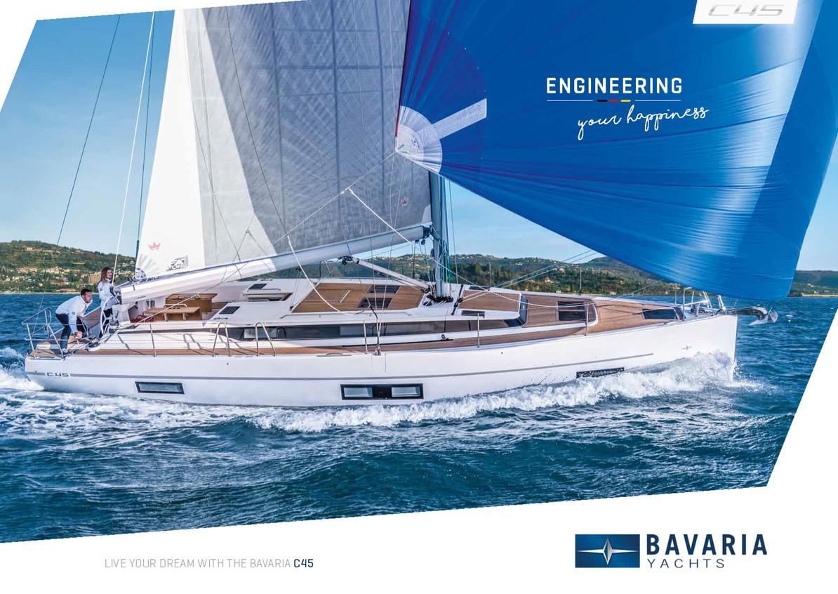 hight resolution of sailing yachts