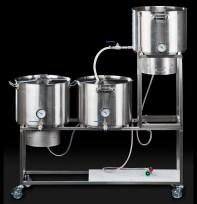 La birra artigianale fatta in casa - BAV - Birrificio Artigianale Veneziano