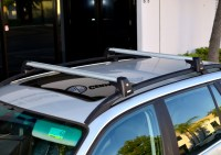 Roof box for bmw 320d