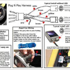 Headlight Socket Wiring Diagram 1992 Jeep Wrangler Bavtoys Com 1 866 988 9995