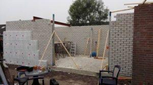 Verkoop bouwmateriaal