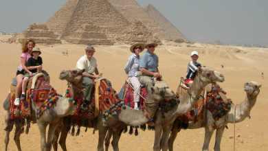 Photo of تعرف علي اجمل اماكن السياحة في مصر