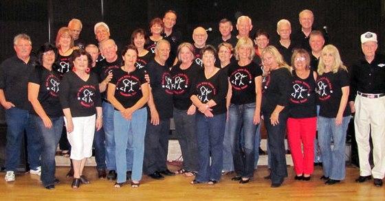 Group photo 5-9-10