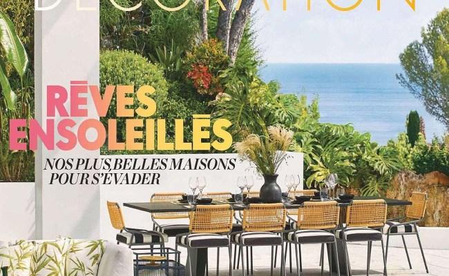 Elle Decoration France June 2020 Baxter