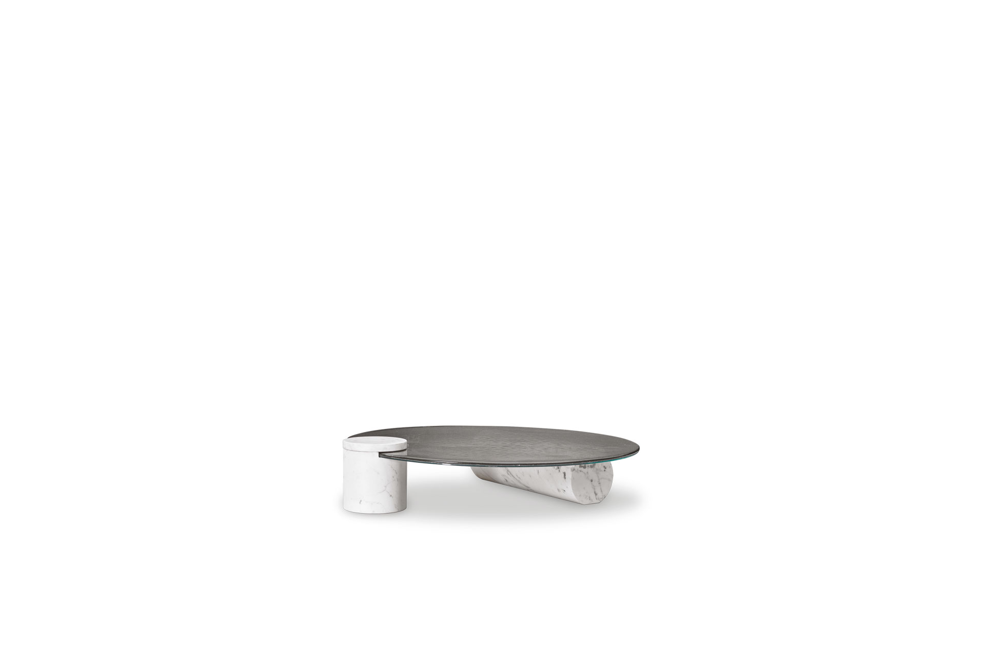 verre particulier small table baxter