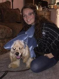 Hammerhead Shark Dog Costume | BaxterBoo