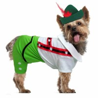 Alpine Boy Halloween Dog Costume   BaxterBoo