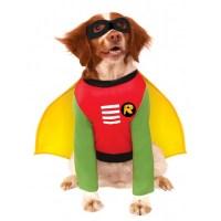 Batman's Robin Dog Halloween Costume | BaxterBoo