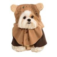 Star Wars Ewok Dog Costume | BaxterBoo