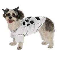 Frankenweenie Dog Costume - Sparky at BaxterBoo