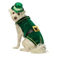 Leprechaun Dog Costume by Rasta Imposta | BaxterBoo