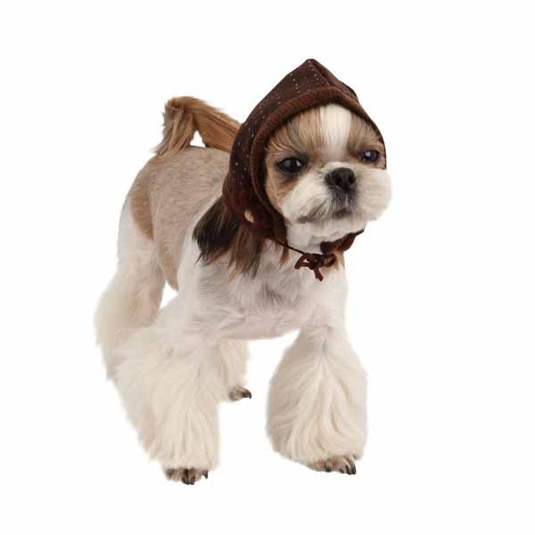 Yuppie Dog Hat By Puppia