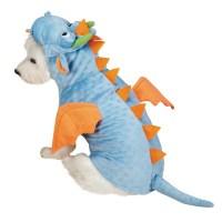 Dimple Dragon Halloween Dog Costumes