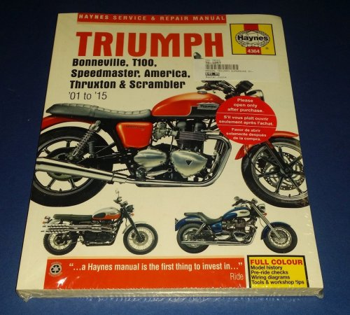 small resolution of triumph 2001 to 2015 service repair manual