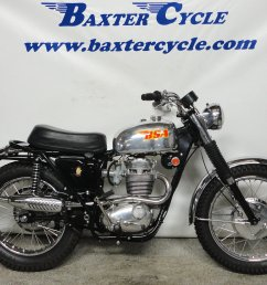 1969 bsa b44vs victor special baxter cycle 1969 bsa victor special b441vs b441 electrical wiring harness image [ 1875 x 1452 Pixel ]