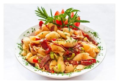 Hungarian-Pasta