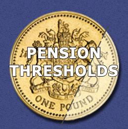 Pension Auto-enrolment – new earnings thresholds announced
