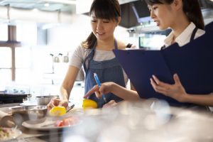 Hospitality workforce