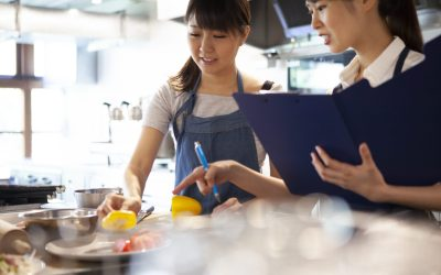 Average Pay In Hospitality Already Exceeds NLW