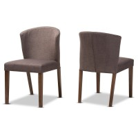 Fabric Dining Chairs | Dining Room Furniture | Affordable ...