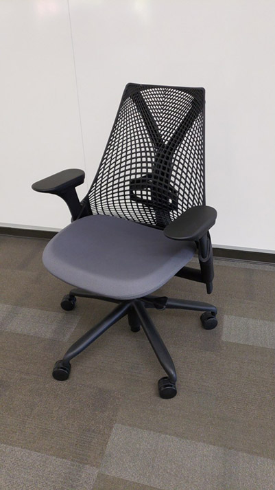 herman miller used office chairs hon ignition chair review sayl bay 2 solutions click
