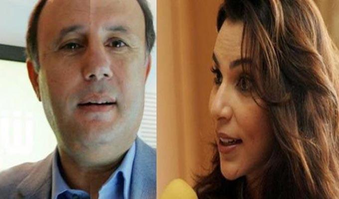 Tunisie  Dorsaf Ben Ali interdite de voyager