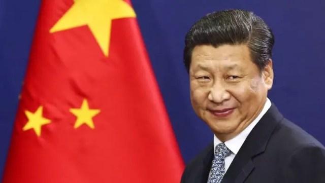 الرئيس الصيني شي جين بينغ © بلومبرغ.