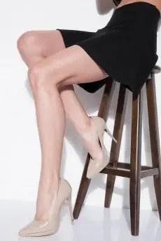 Nude Rengi Ayakkabı Modelleri 3