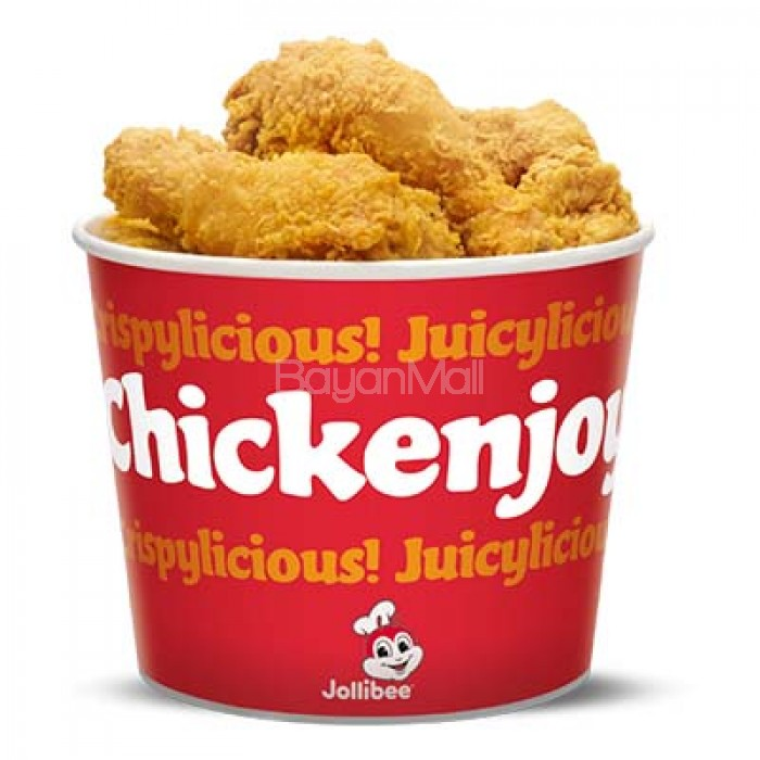 Jollibee Price Bucket Joy Chicken
