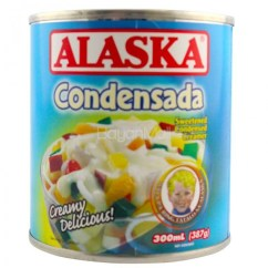 Sofa Bed For Baby Philippines Jcpenney Leather Sofas Alaska Condensada Sweetened Condensed Cream Net Cont. 387g