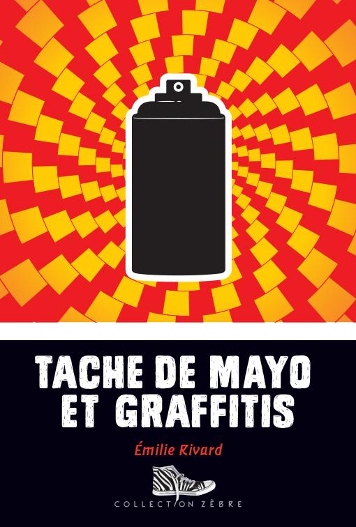 Résultats de recherche d'images pour «Tache de mayo et graffitis»