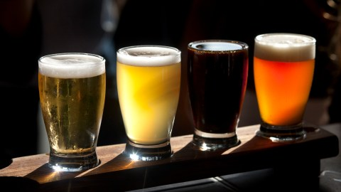 The Santa Cruz Beer Trail's Ten Best Breweries